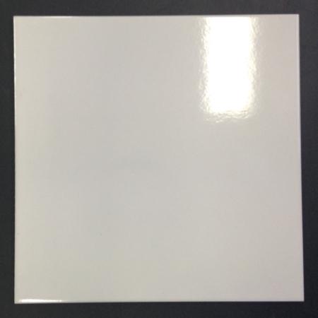 Gloss White Floor