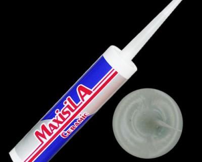 Maxisil A Grey