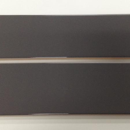 Ace Charcoal Gloss Wall