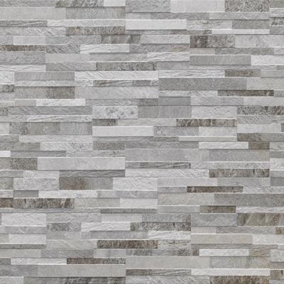 Brady Tile Imports Cubic Grey Bookleaf 15 215 61